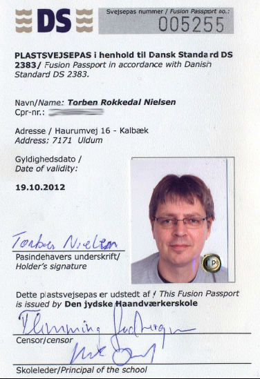 Torben Nielsen - Plastbyg