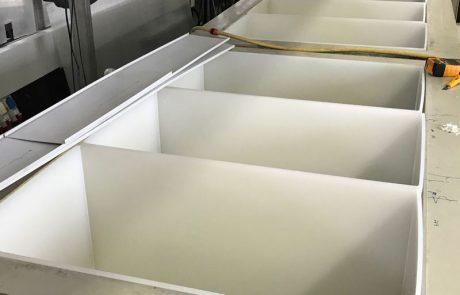 Plastkar - Plastsvejsning - Plastbyg