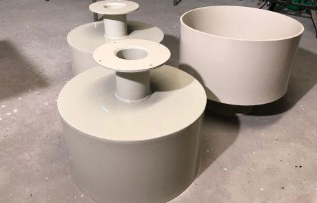 Rør og ventilation - Plastbyg